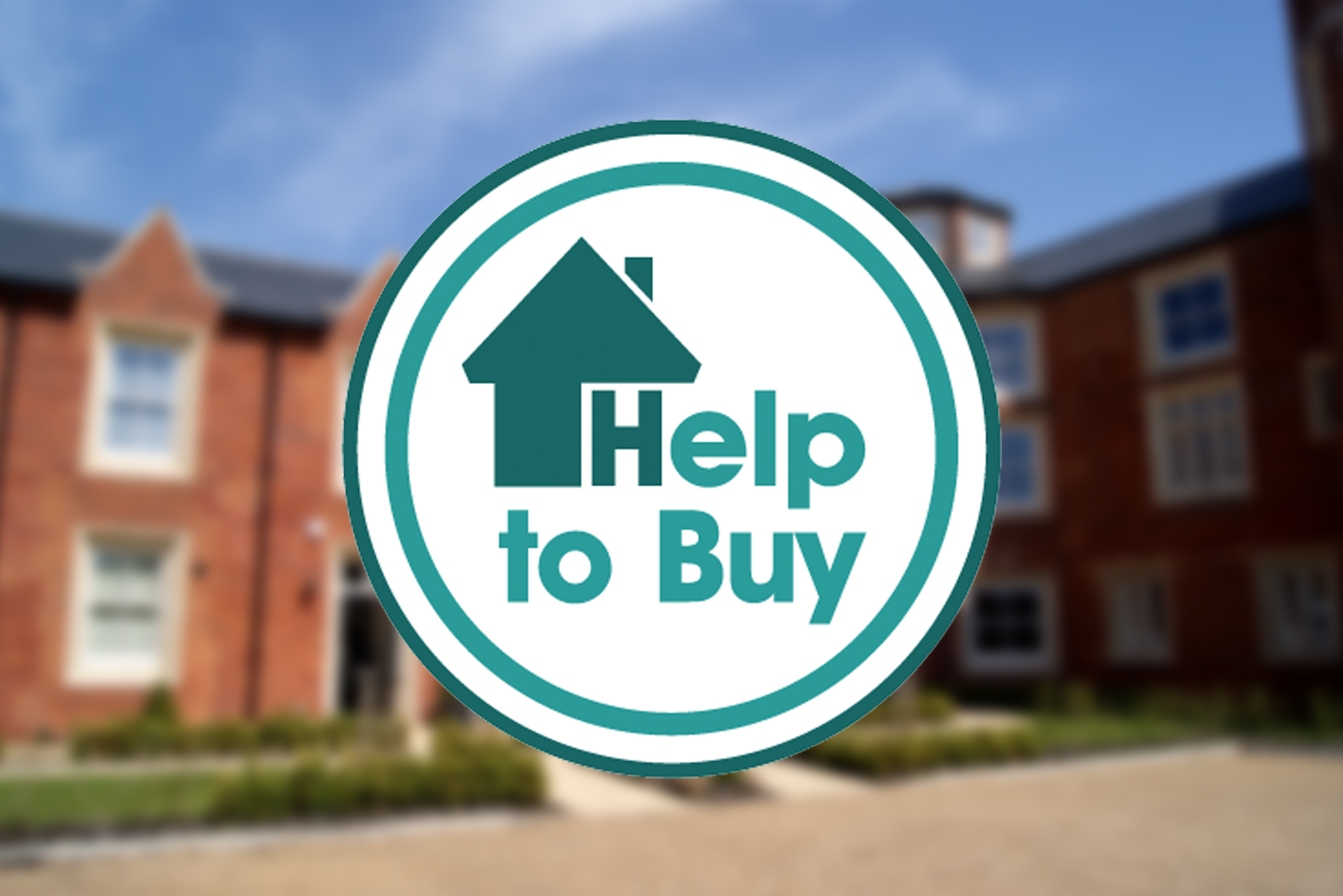The Help to Buy logo