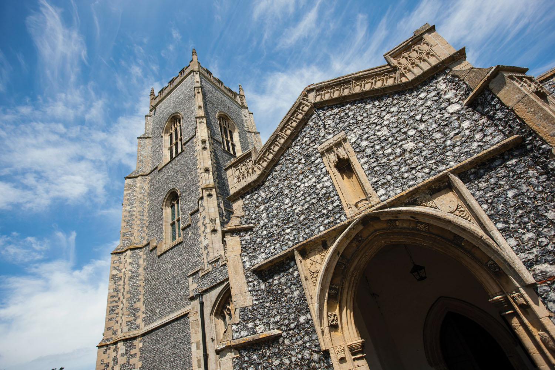 A Church In Essex