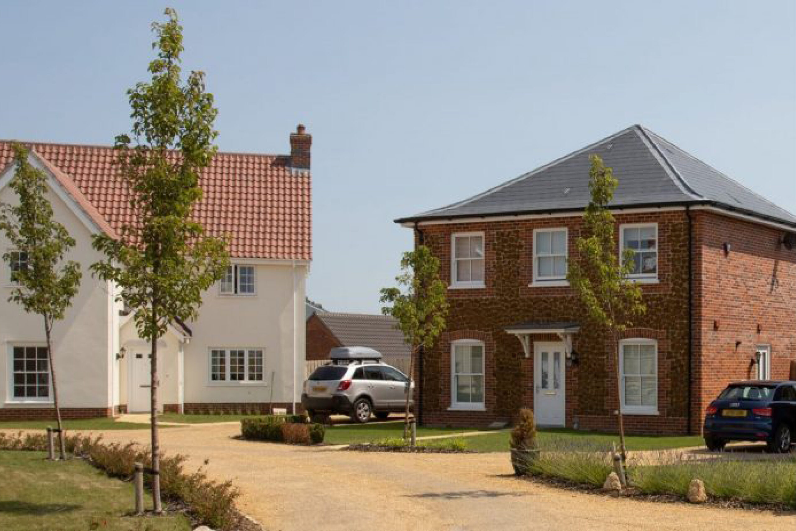 Butterfield Meadow New Build Homes