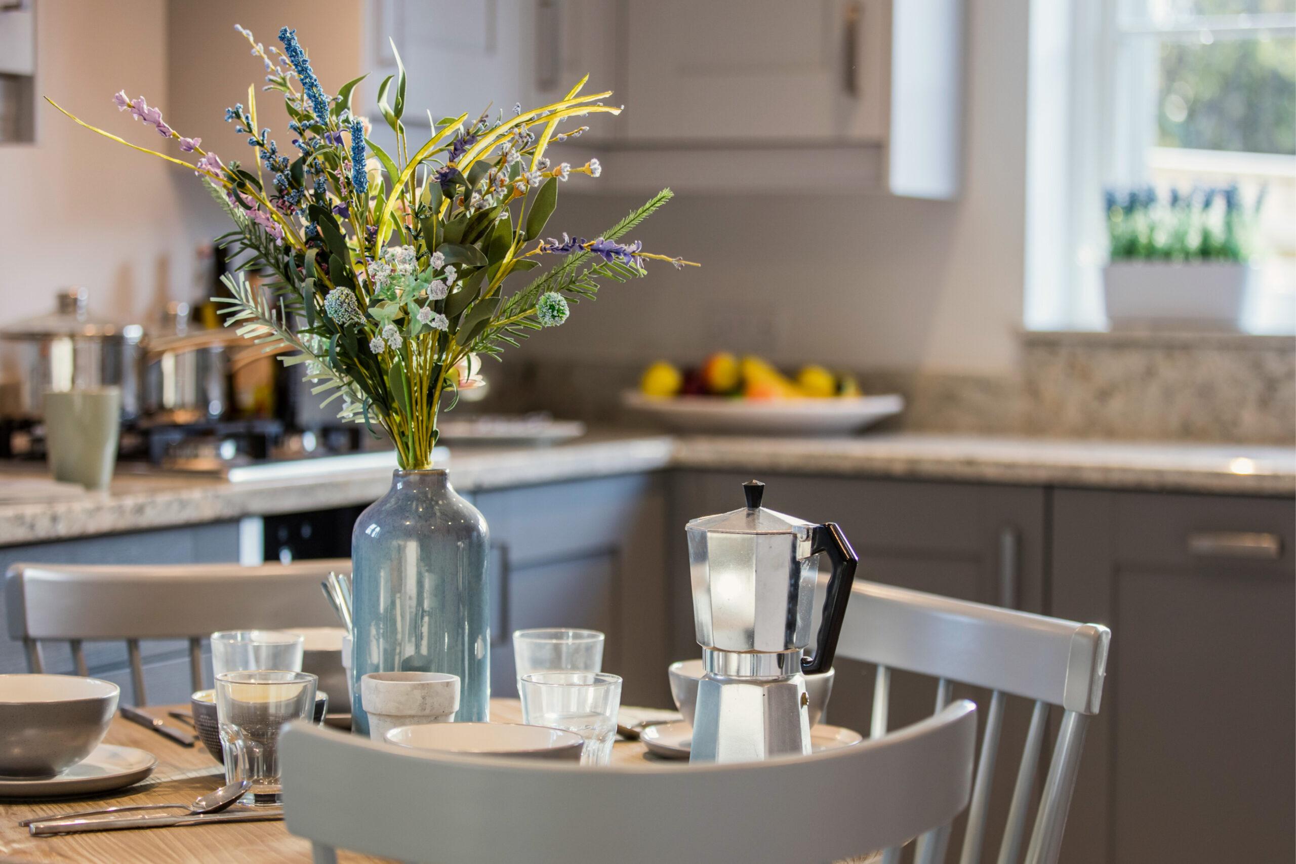 Hazel Grove Kitchen