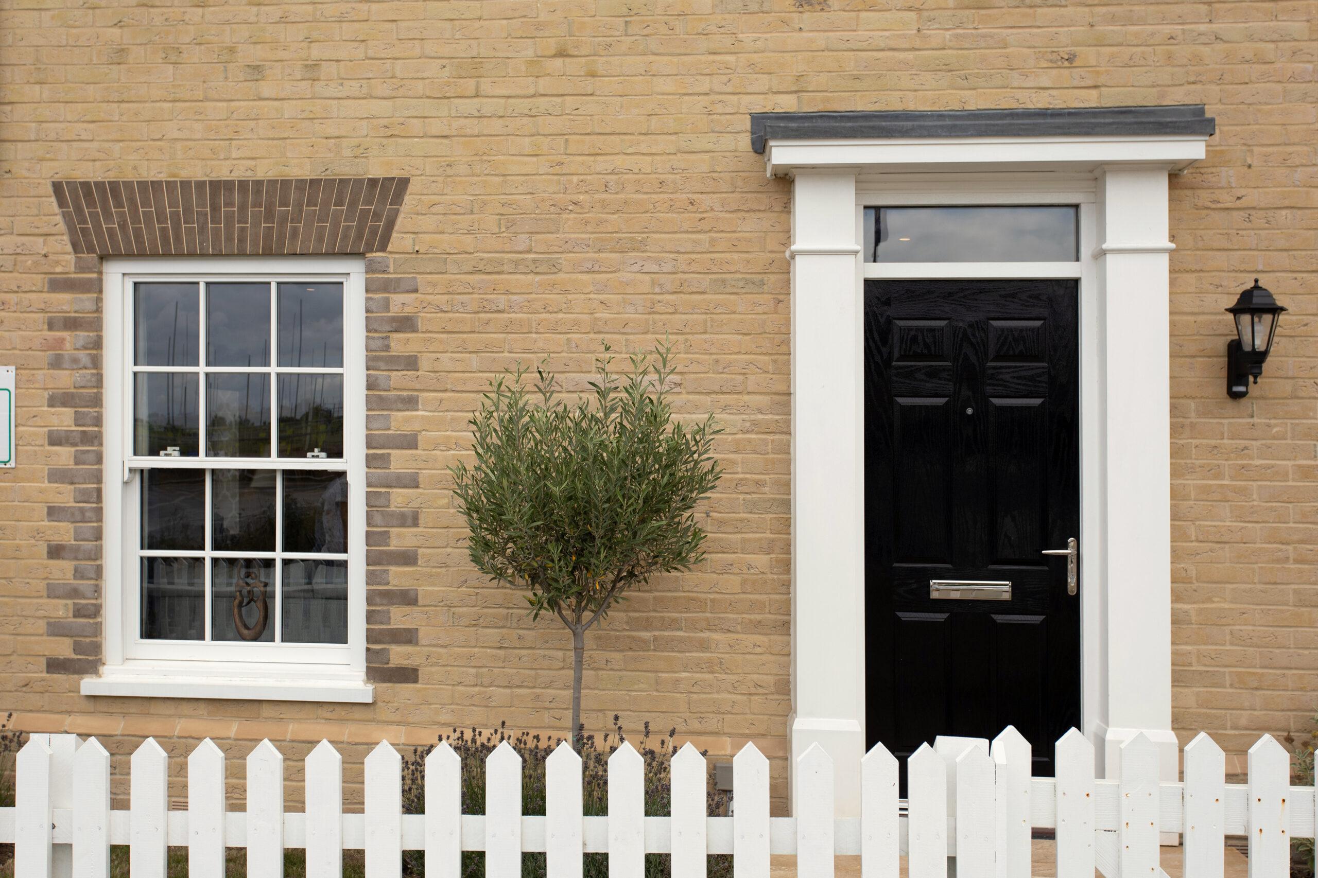 Kingley Grove New Build Home