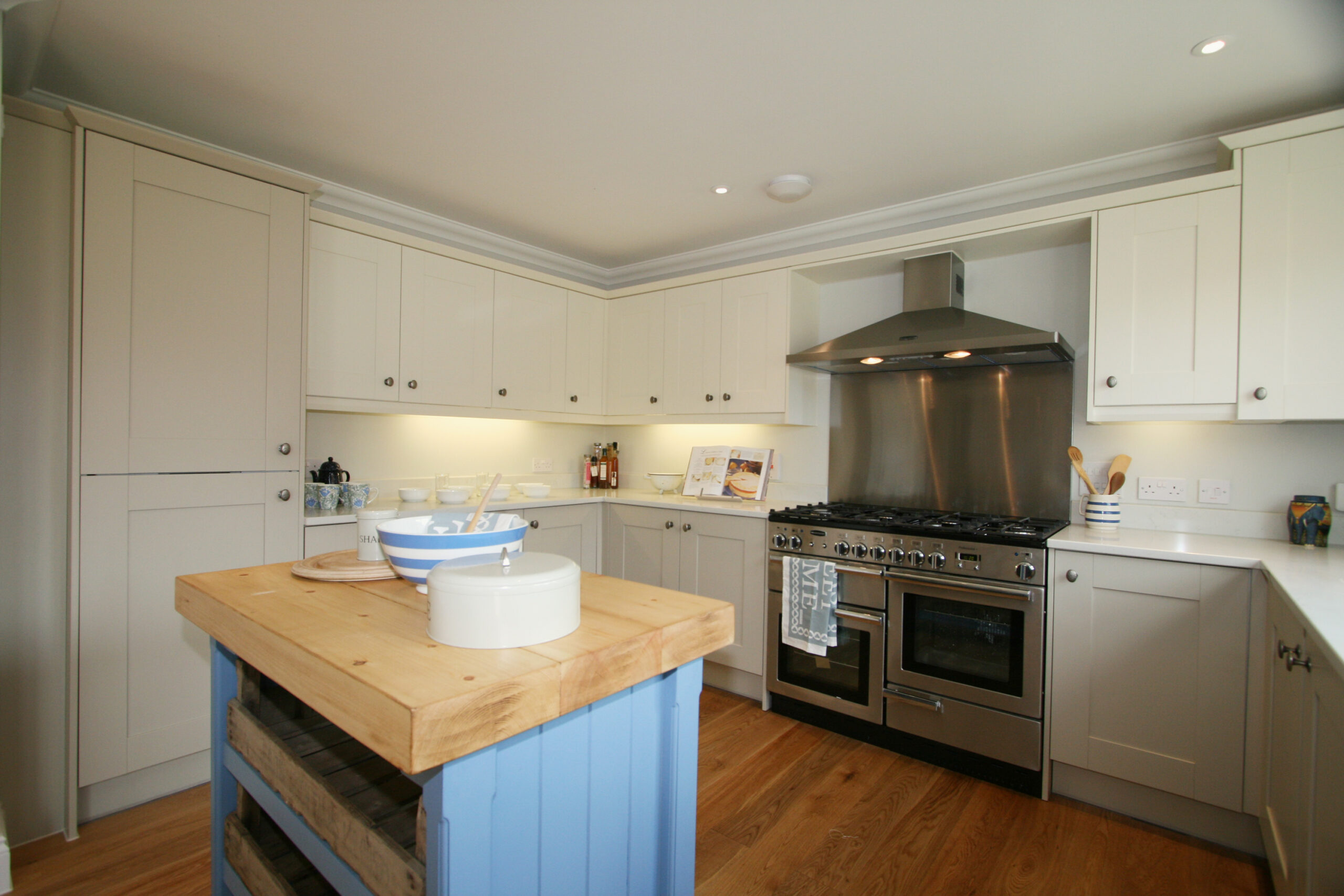 Mulberry Grove Kitchen